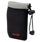 Чехол Kodak # 8417487 Camera Pouch Case Black