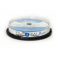 Диск Smart Track DVD+RW  4.7Gb 4x СВ-10/200)