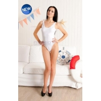 Купальник Modno Swimsuit with V-Strings S=46