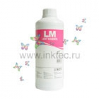 Фоточернила под  EPSON InkTec 1000ml  LIGHT MAGENTA # 0826